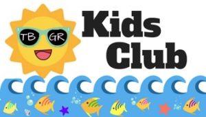 Tilghman Beach and Golf Resort Kids Club