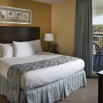Golf Course View 3 Bedroom Suite