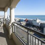 Oceanview Corner 3 Bedroom Suite