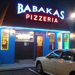 Babakas Pizzeria in Cherry7 Grove, SC