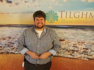 Tilghman Beach and golf Resort, Tilghman Resort