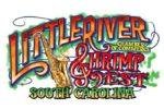 Little River ShrimpFest Logo