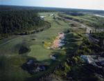 Mooreland 16th hole