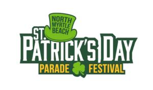St Patricks Day in North Myrtle Beach