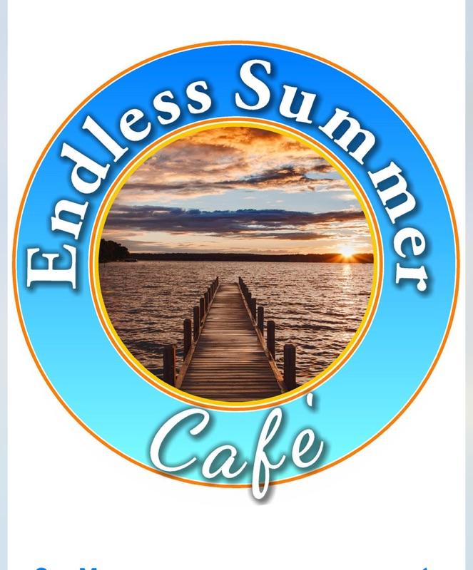 endless summer cafe logo