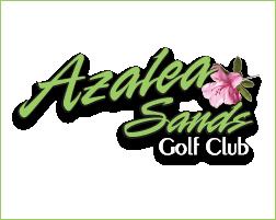 azalea sands logo