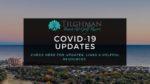 COVID-19 Update portal